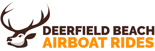 Deerfield Beach Airboat Rides